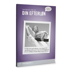 Din efterløn SP21