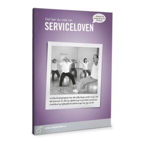 Serviceloven SP20